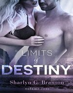 Limits of Destiny (Volume 4) - Book Cover