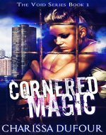 Cornered Magic (The Void Series Book 1) - Book Cover