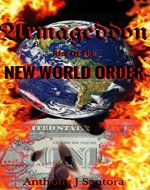 Armageddon: Rise of The New World Order - Book Cover