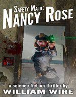 Safety Maid: Nancy Rose - Book Cover