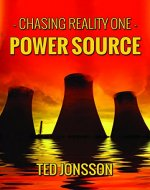 Power Source: Chasing Reality One - Book Cover