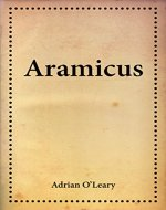 Aramicus - Book Cover