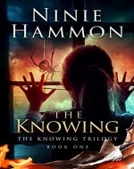 The Knowing: Book One - Book Cover