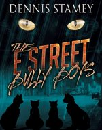 The E Street Bully Boys - Book Cover