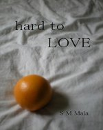 Hard to Love - Book Cover