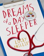 Dreams of a Day Sleeper - Book Cover