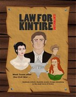 Law For Kintire - Book Cover