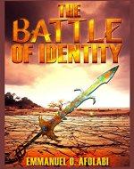The Battle of Identity - Book Cover