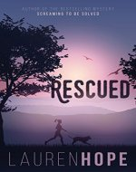Rescued - Book Cover