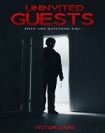 Uninvited Guests - Book Cover