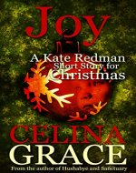 Joy: A Kate Redman Short Story for Christmas - Book Cover