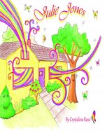 Julie Jones: One ordinary world, One extra-ordinary girl- A book about HOPE - Book Cover