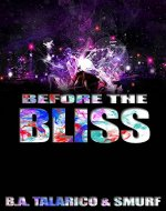 Before the Bliss - Book Cover