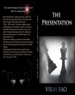 The Presentation - Book Cover