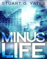Minus Life - Book Cover