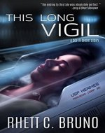 This Long Vigil - Book Cover