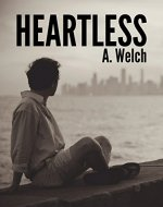 Heartless - Book Cover