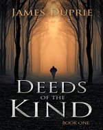 Deeds of the Kind - Book Cover