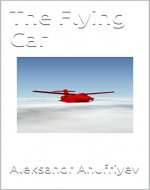 The Flying Car - Book Cover