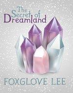 The Secret of Dreamland - Book Cover