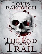 The End of the Trail - Book Cover