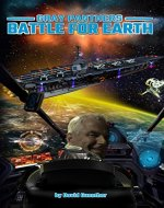 Gray Panthers: Battle for Earth - Book Cover