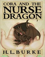 Cora and the Nurse Dragon - Book Cover