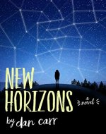 New Horizons - Book Cover