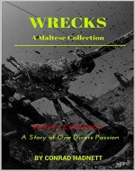 Wrecks - Book Cover