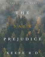 The Salt Prejudice: A Poetry for Souls - Book Cover