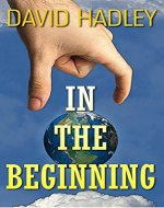In the Beginning - Book Cover