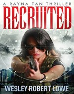 Recruited - Book Cover