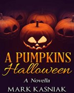 A Pumpkins Halloween - Book Cover