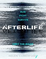 Afterlife - Book Cover