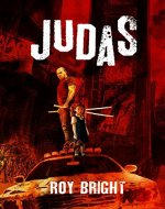 Judas (The Iscariot Warrior Series Book 1) - Book Cover