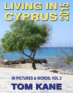 Living In Cyprus: 2015 - Book Cover