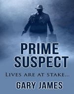 Prime Suspect - Book Cover