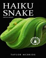 Haiku Snake (With Head) - Book Cover