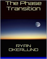 The Phase Transition (Rise of the Gray Order Book 1) - Book Cover