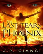The Last Tears of a Phoenix - Book Cover