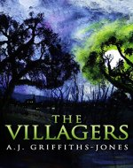 The Villagers - Book Cover