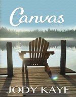 Canvas - Book Cover