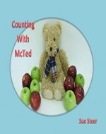 Counting With McTed - Book Cover