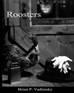 Roosters - Book Cover