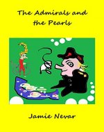 The Admirals and the Pearls - Book Cover