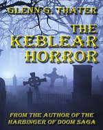 The Keblear Horror (Harbinger of Doom) - Book Cover