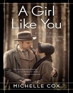 A Girl Like You: A Henrietta and Inspector Howard Novel - Book Cover