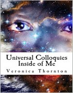Universal Colloquies Inside of Me - Book Cover