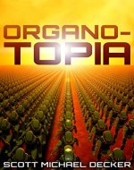 Organo-Topia - Book Cover