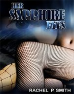 Her Sapphire Eyes - Book Cover